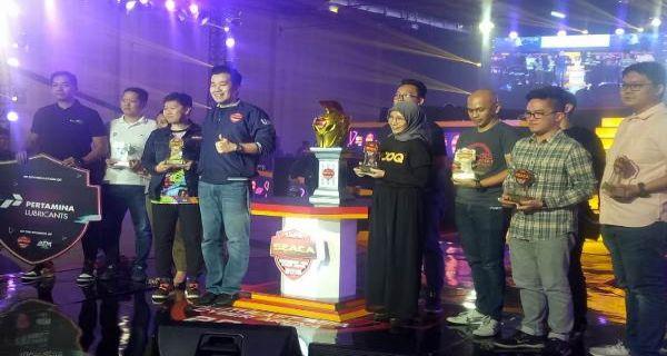 UniPin SEACA 2019 Lahirkan 7 Tim eSports untuk Bertanding di Level Dunia - JPNN.COM
