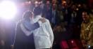 Jokowi Tak Sungkan Puji Konsistensi NasDem di Hadapan Megawati - JPNN.com