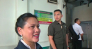 Menanti Kelahiran Cucu di RS, Bu Iriana Datang Tanpa Presiden Jokowi - JPNN.com