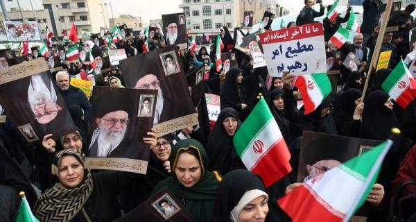 Iran Minta Warganya Tidak Berkunjung ke Amerika Serikat - JPNN.com