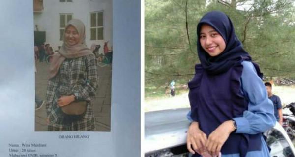 Istri Penjaga Indekos Mahasiswi Korban Pembunuhan Diamankan saat Menuju Bengkulu Utara - JPNN.com