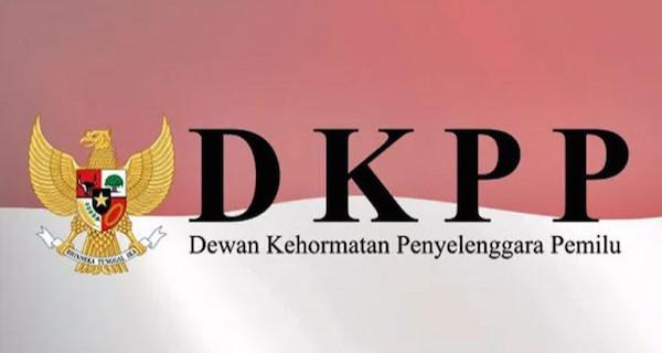 DKPP Berhentikan 144 Penyelenggara Pemilu 2019 - JPNN.com