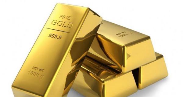Harga Emas Dunia Terkerek Naik ke Level Tertinggi - JPNN.com