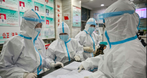 Total 20.659 Pasien yang Terjangkit Virus Corona Tiongkok Dinyatakan Sembuh - JPNN.com