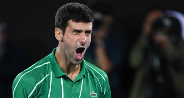 Setelah 3 Jam 59 Menit, Novak Djokovic Menang di Final Australian Open 2020 - JPNN.com