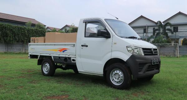 DFSK Serius Garap Segmen Kendaraan Komersial, Tunggu Model Barunya - JPNN.com