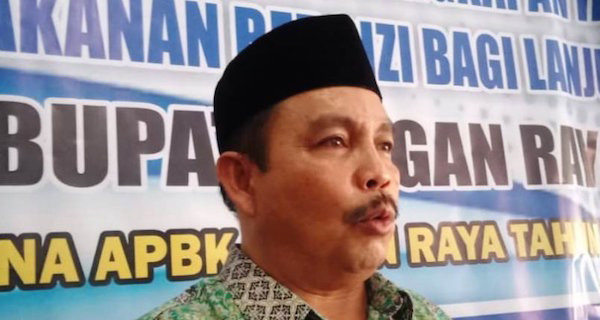 3.500 Warga Penerima PKH di Nagan Raya Aceh Mundur, Nih Alasannya - JPNN.com
