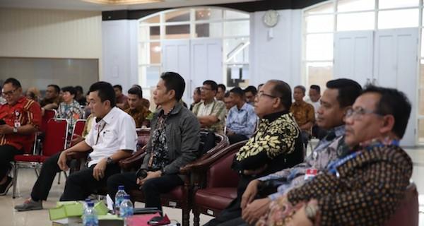 46 Pegawai Kemenpora Ikut Seleksi Terbuka untuk Posisi Jabatan Pimpinan Tinggi - JPNN.com