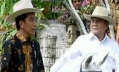 Lebih Baik Usung Aktivis ketimbang Jokowi dan Eks TNI - JPNN.COM