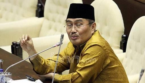 Partai Lama tak Ikut Verifikasi, Prof Jimly: Bisa Dibatalkan MK - JPNN.COM