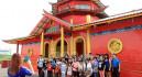 Indahnya Masjid Cheng Hoo Singapura - JPNN.COM
