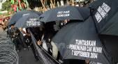 Terkesan Ogah Tangani Kasus HAM, Jaksa Agung Dikecam Aktivis - JPNN.COM