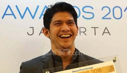 Iko Uwais Tampil Gahar di Film Mile 22 - JPNN.COM