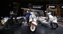 IIMS 2016: Scooters - JPNN.COM