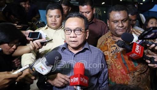 Polisi Masih Dalami Laporan Taufik soal Caleg Eks Koruptor - JPNN.COM