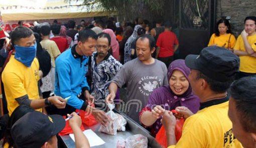 Operasi Pasar Solusi Atasi Kenaikan Harga Jelang Ramadan - JPNN.COM