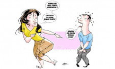 Donjuan Enggan Lepas Kondom, Karin pun Menjerit-jerit - JPNN.com
