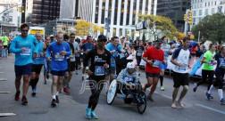 NYC Marathon 2016 - JPNN.COM