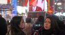 Trump Menang, Pendunkung Hillary Clinton Telan Kesedihan - JPNN.COM
