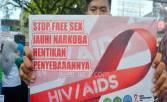 Ratusan Penderita AIDS Baru Muncul di Kota Ini - JPNN.COM