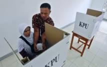 Pilkada 2018, Penyandang Disabilitas Bakal Dijemput - JPNN.COM