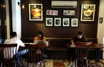 Uji Coba Pembukaan Restoran di Ruang Tertutup - JPNN.com