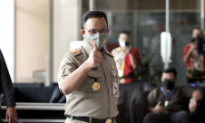 Gubernur DKI Jakarta Anies Baswedan Diperiksa KPK - JPNN.com
