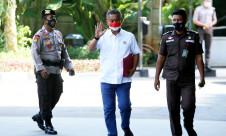 KPK Garap Ketua DPRD DKI Jakarta Prasetyo Edi Marsudi - JPNN.com
