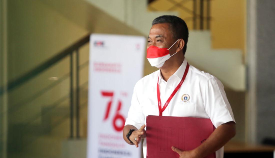 Ketua DPRD DKI Jakarta Prasetyo Edi Marsudi. Foto: Ricardo - JPNN.com