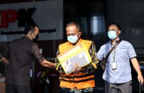 Ade Barkah dan Siti Aisyah Tuti Handayani Jalani Sidang Virtual - JPNN.com