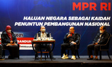 Haluan Negara Sebagai Kaidah Penuntun Pembangunan Nasional - JPNN.com