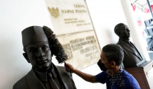 Melihat Museum Sumpah Pemuda Jelang Hari Sumpah Pemuda