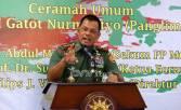 Gatot Ditolak AS, Fahri: Masa Pentagon tidak Paham, Ngawur! - JPNN.COM
