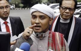 Habib Novel Ajak Umat Islam Bubarkan PSI - JPNN.COM