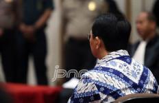 Hari Ini, Misteri di Balik Keputusan Ahok Batal Banding Diungkap - JPNN.com