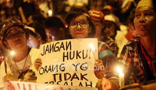 Aksi Bela Ahok Mengarah ke Deklarasi Minahasa Raya Merdeka - JPNN.COM