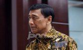 Ditanya Bahaya PKI, Begini Respons Wiranto - JPNN.COM