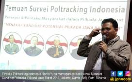 Survei Teranyar, Elektabilitas Paslon Jabar Ini Mengejutkan - JPNN.COM