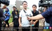 Iih Seram, Ruben Onsu Masih Alami Teror Mistis di Rumahnya - JPNN.COM
