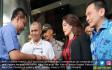 Pansus Angket Pelindo II Serahkan Laporan Ke KPK - JPNN.COM