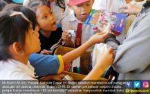 Miris, Daerah Perbatasan Minim Buku Pelajaran - JPNN.COM