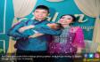 Ayu Dewi Gelar Mohunthingo Anaknya - JPNN.COM