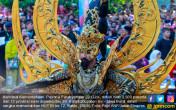 Karnaval Kemerdekaan Pesona Parahyangan 2017 - JPNN.COM