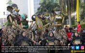Parade ASEAN 50 - JPNN.COM