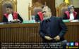 Patrialis Akbar Divonis Delapan Tahun Penjara - JPNN.COM