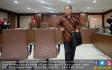 Sidang Vonis Charles Jones Mesang - JPNN.COM