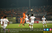 Borneo FC vs Bali United Skor 0-0 - JPNN.COM