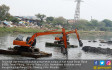 Normalisasi Kanal Banjir Barat (KBB) - JPNN.COM