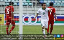 Libas Myanmar 7-1, Indonesia Peringkat Ketiga Piala AFF U-18 - JPNN.COM