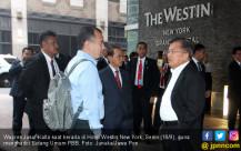 JK Hadiri Sidang Umum PBB - JPNN.COM
